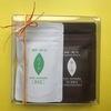 隠れ茶粉末・焙じ茶粉末セット ギフトに最適